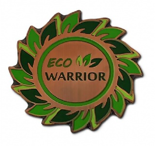Eco Warrior Initiative